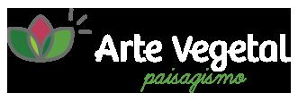 Arte Vegetal Logotipo